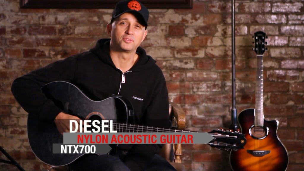 Still of Diesel
